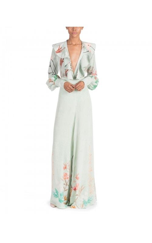 Maldives Bodysuit & Flamenco Pants