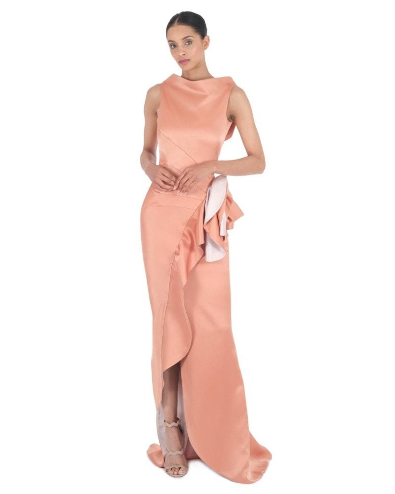 Uniflora Titan Gown