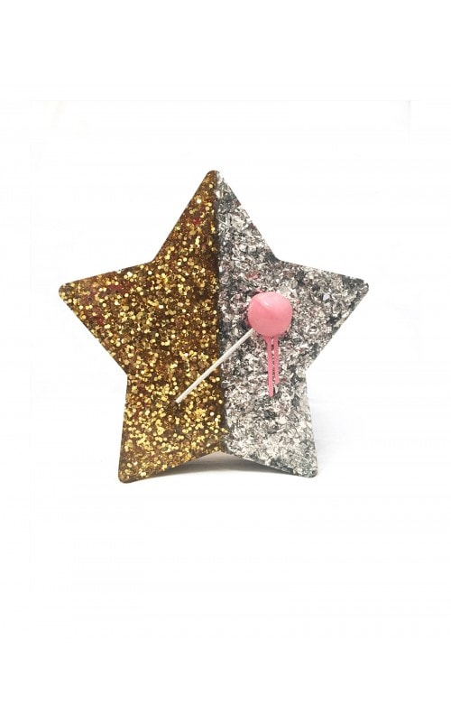 Star of Fame Clutch