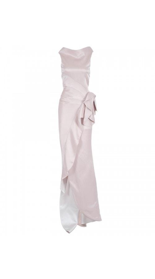 Uniflora Pearl Gown