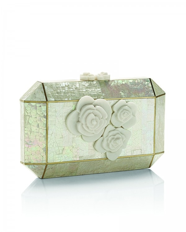 Giverny Clutch